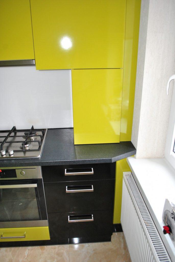 Salotinis virtuvinis